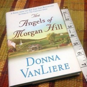 3/$10! discounted shipping! Angels of Morgan Hill